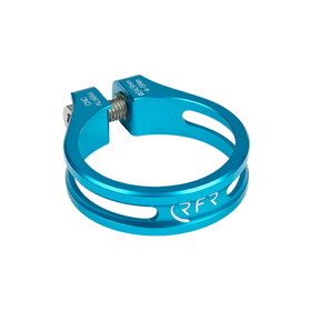Cube RFR Ultralight Sattelklemme 34,9mm blue